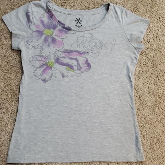 Roxy Tops - Roxy juniors t-shirt